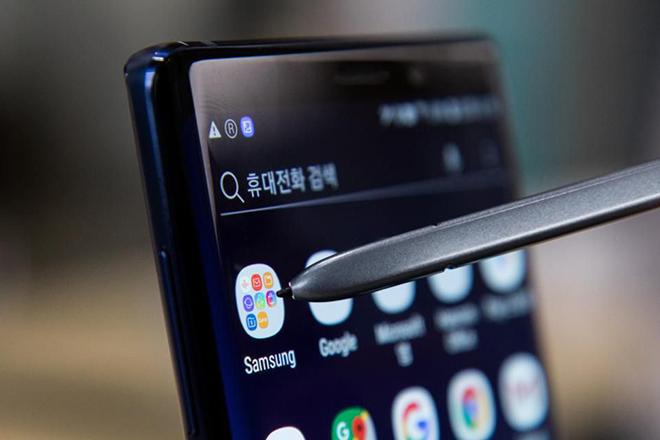 6 điều Samsung cần làm với Galaxy Note 10 để thực sự đẳng cấp - 7