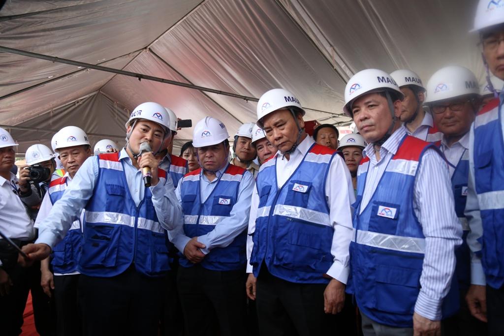 Thủ tướng yêu cầu vận hành metro Bến Thành – Suối Tiên vào năm 2021 - 1