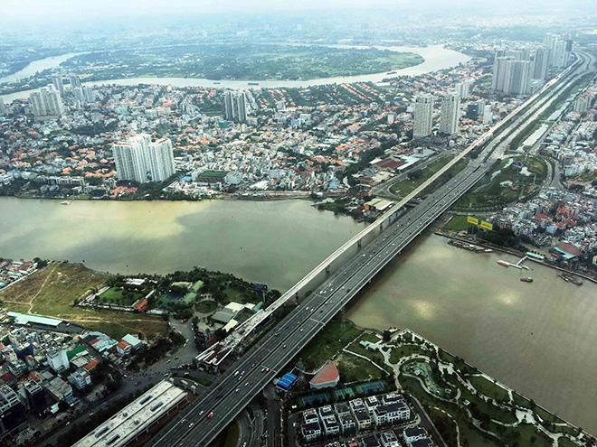 Thủ tướng yêu cầu vận hành metro Bến Thành – Suối Tiên vào năm 2021 - 4