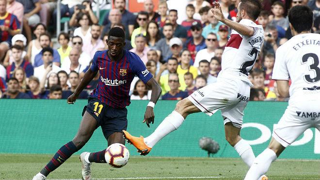 """Dự đoán vòng 32 La Liga: Barca mơ hủy diệt """"mồi ngon"""" từng thắng 8-2 - 1"""