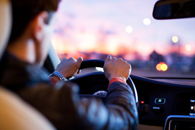 Những kinh nghiệm lái xe hữu ích dành cho bác tài non tay lái - 1