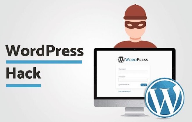 Báo động nền tảng website WordPress bị hacker tấn công lừa đảo - 1
