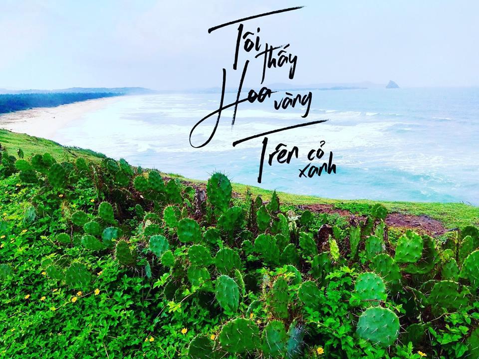 Học nàng 9X một mình tung hoành Phú Yên 4 ngày 3 đêm chỉ hơn 2 triệu - 1