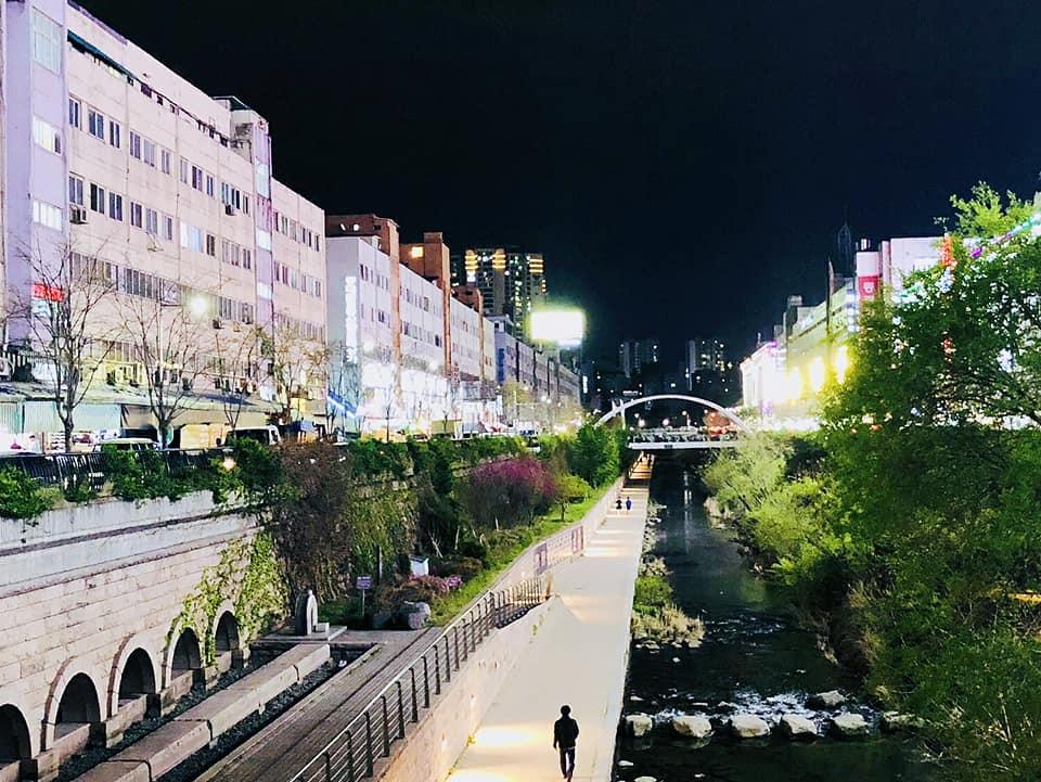 Ngủ quên ở Seoul 4 ngày 4 đêm chỉ hơn 7 triệu đồng cùng nàng 9X cá tính - 8