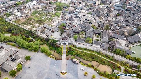 Thanh Âm – thị trấn cổ xinh đẹp vùng tây nam Trung Quốc - 1