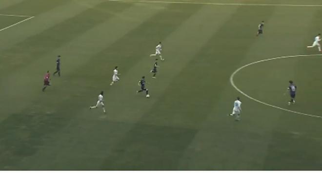 Incheon United - Ulsan: 2 thẻ đỏ, 3 bàn thắng và nỗ lực của Công Phượng - 1