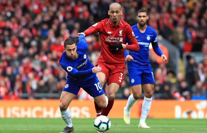 Liverpool – Chelsea: Hiệp 2 bừng tỉnh, siêu phẩm định đoạt - 1