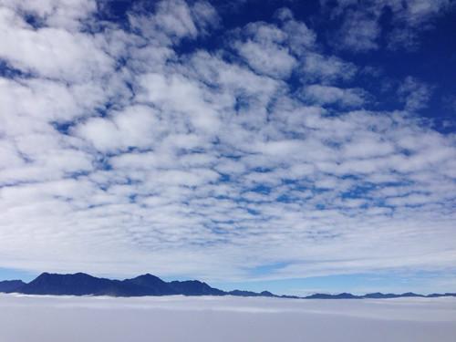 Y Tý - biển mây bồng bềnh đẹp hút hồn dân phượt - 2