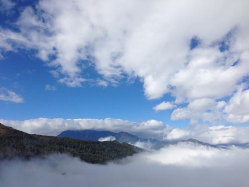 Y Tý - biển mây bồng bềnh đẹp hút hồn dân phượt - 6