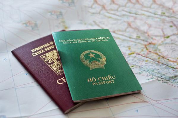 Trước khi du lịch nước ngoài bạn nhất định phải kiểm tra kỹ những điều này - 1