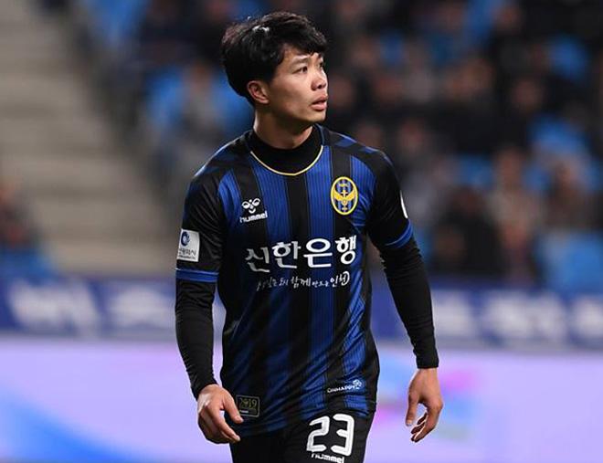 HLV Incheon United từ chức: Công Phượng chờ tương lai tươi sáng - 2