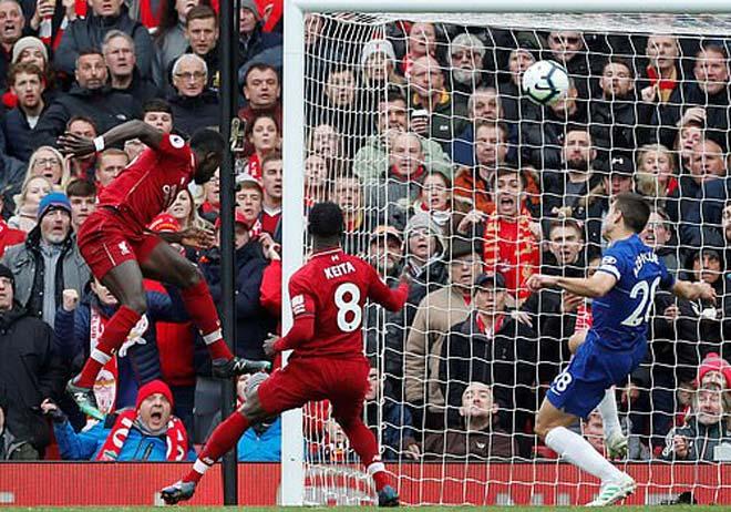 Liverpool – Chelsea: Hiệp 2 bừng tỉnh, siêu phẩm định đoạt - 2