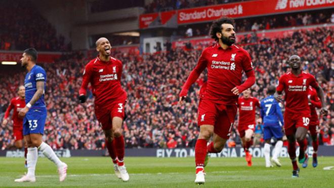Liverpool sẵn sàng vô địch Ngoại hạng Anh: 4 nấc thang lên thiên đường - 1