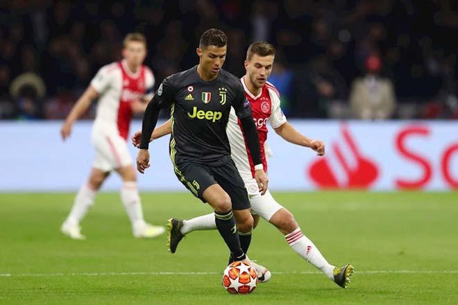 Lượt về tứ kết Cúp C1: MU quyết ngược dòng Barca, Ronaldo mơ về kỳ tích - 2