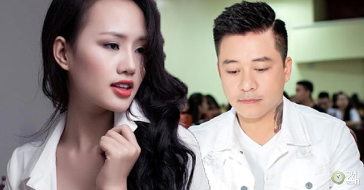 Sau sự cố phá sản, Á hậu Lâm Thùy Anh tái xuất làm giám khảo cùng Tuấn Hưng