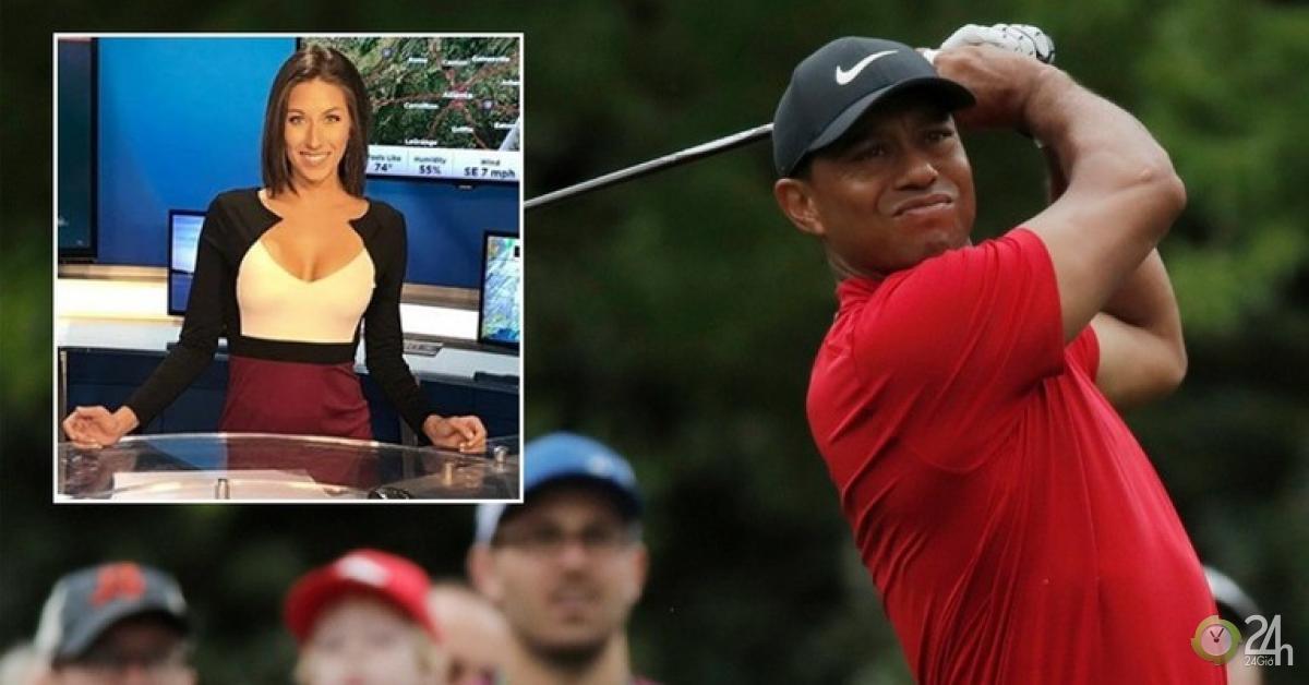 Tiger Woods trở lại & 2 mỹ nhân: Người lên hương, kẻ bị dọa giết