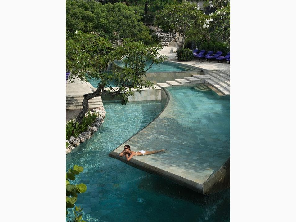 Top những bể bơi vô cực đẹp nhất châu Á có cả nơi này của Việt Nam - 3