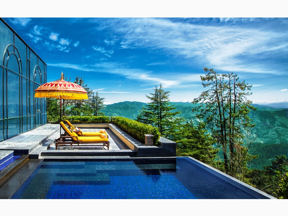 Top những bể bơi vô cực đẹp nhất châu Á có cả nơi này của Việt Nam - 9