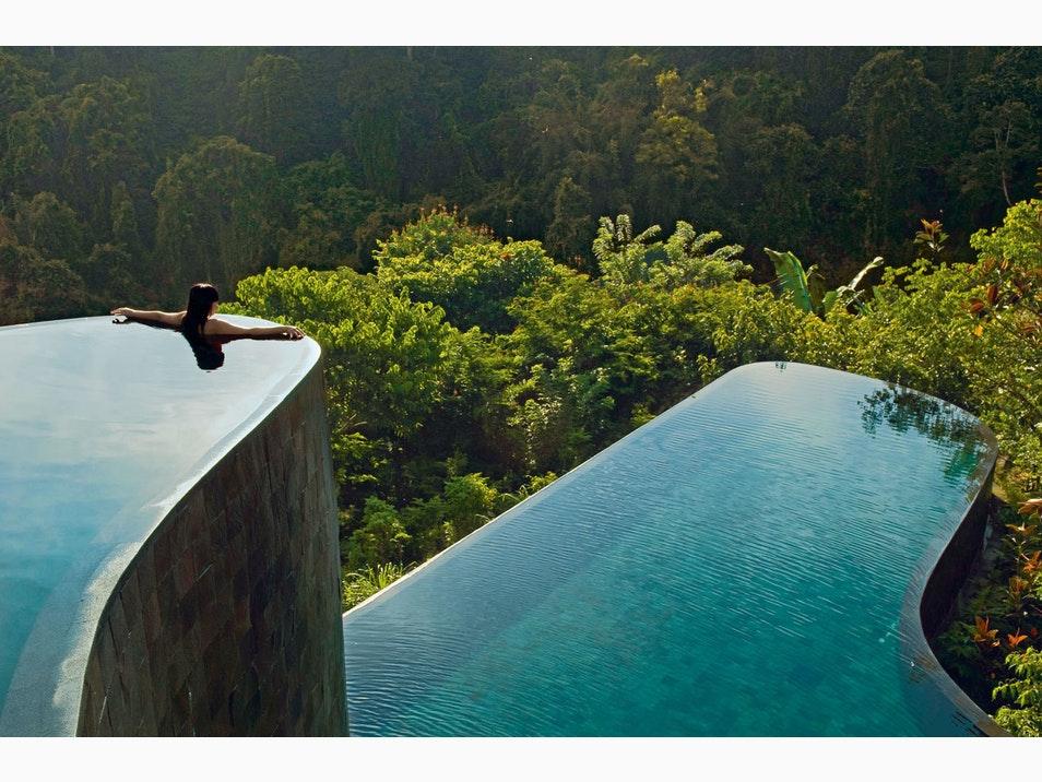 Top những bể bơi vô cực đẹp nhất châu Á có cả nơi này của Việt Nam - 6