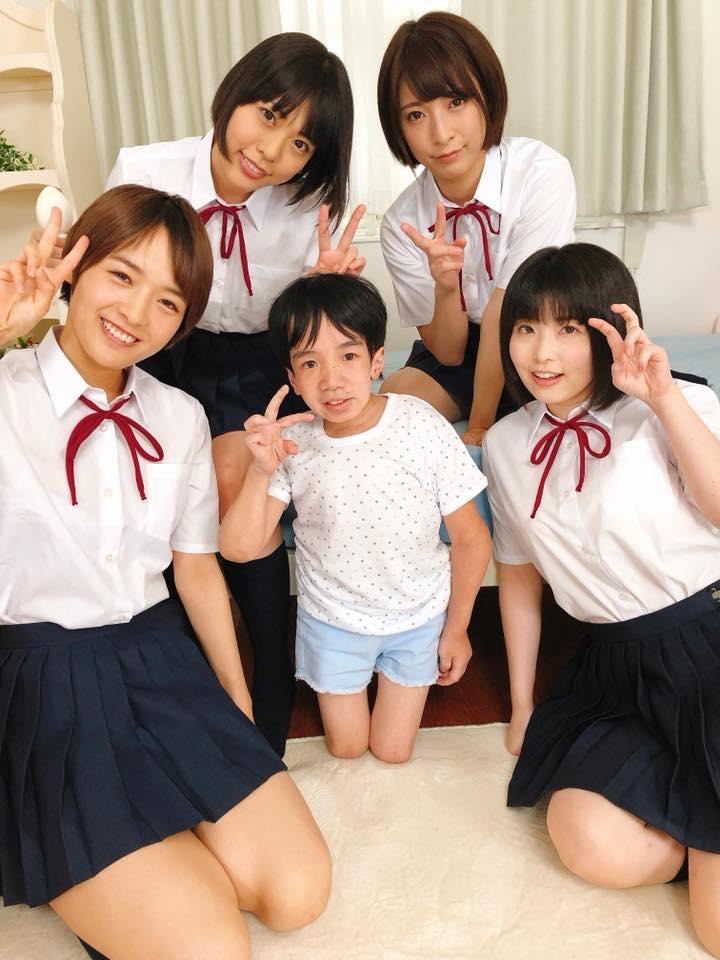 Số phận tội nghiệp của ngôi sao phim 18+ có chiều cao 1 mét ở Nhật Bản - 9