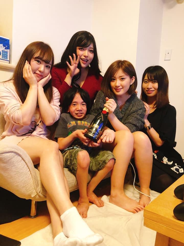 Số phận tội nghiệp của ngôi sao phim 18+ có chiều cao 1 mét ở Nhật Bản - 6