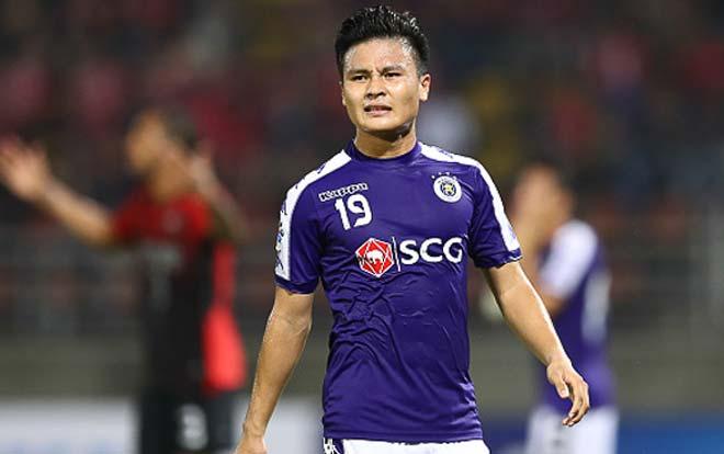 Yangon United – Hà Nội: Quyết tâm rửa hận, chờ Quang Hải tỏa sáng - 1