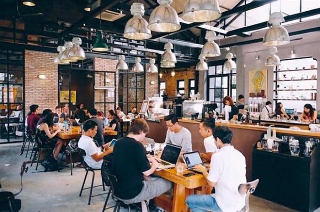 """Wifi miễn phí và cú lừa """"tinh vi"""" của giới kinh doanh - 3"""