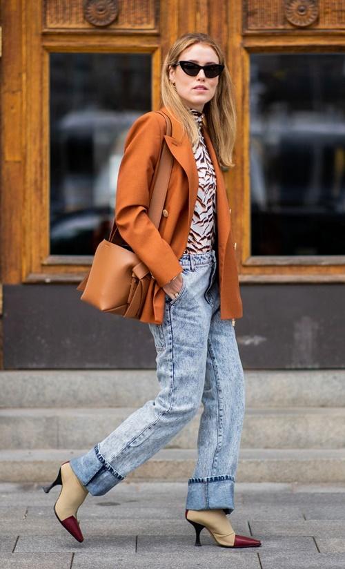 5 xu hướng quần jeans đẹp đang đợi bạn khám phá - 7