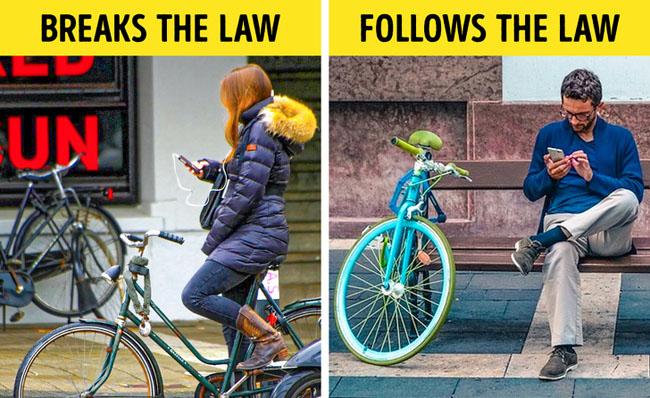 Cập nhật ngay 9 luật cấm du khách kỳ lạ trên khắp thế giới trong hè này - 8