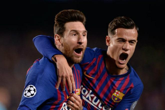 Barcelona – MU: Cú đúp siêu sao & tuyệt phẩm kết liễu - 1