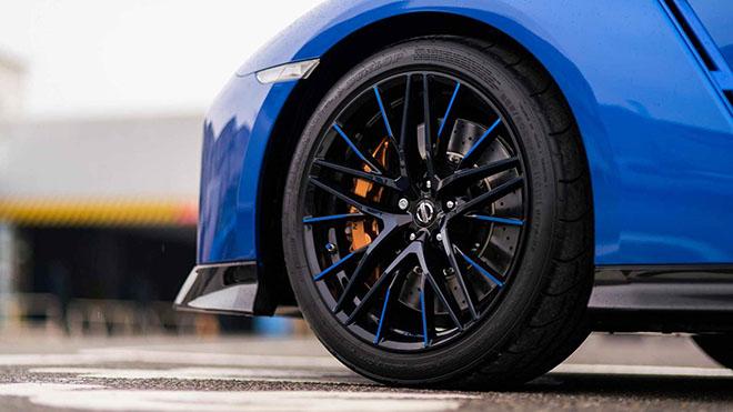 Nissan GT-R 50th Anniversary Edition: Siêu phẩm kỷ niệm 50 năm dòng GT-R - 2