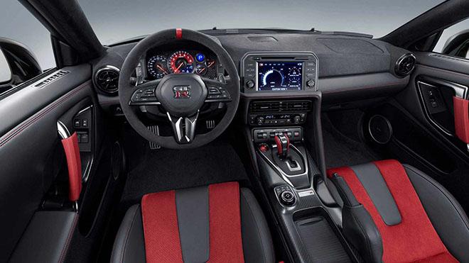 Nissan GT-R 50th Anniversary Edition: Siêu phẩm kỷ niệm 50 năm dòng GT-R - 8