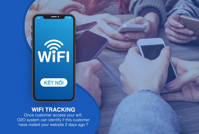 """Wifi miễn phí và cú lừa """"tinh vi"""" của giới kinh doanh - 2"""