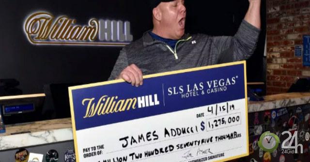 Tiger Woods vô địch Masters: Ngỡ ngàng danh tính fan thắng cược triệu đô