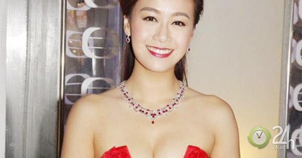 Người đẹp Trung lộ clip ngoại tình 16 phút trên taxi từng lọt sâu ở Hoa hậu Thế giới