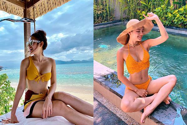 """Không còn nghi ngờ gì nữa, đây chính là """"nữ hoàng bikini"""" showbiz Việt! - 7"""