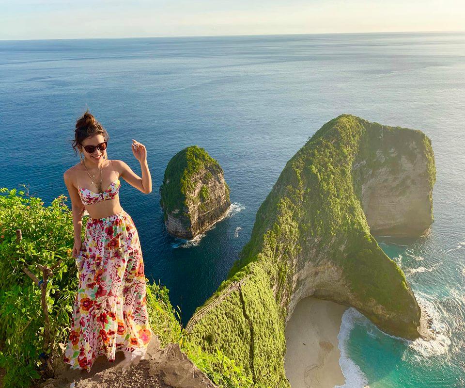 """Không còn nghi ngờ gì nữa, đây chính là """"nữ hoàng bikini"""" showbiz Việt! - 12"""