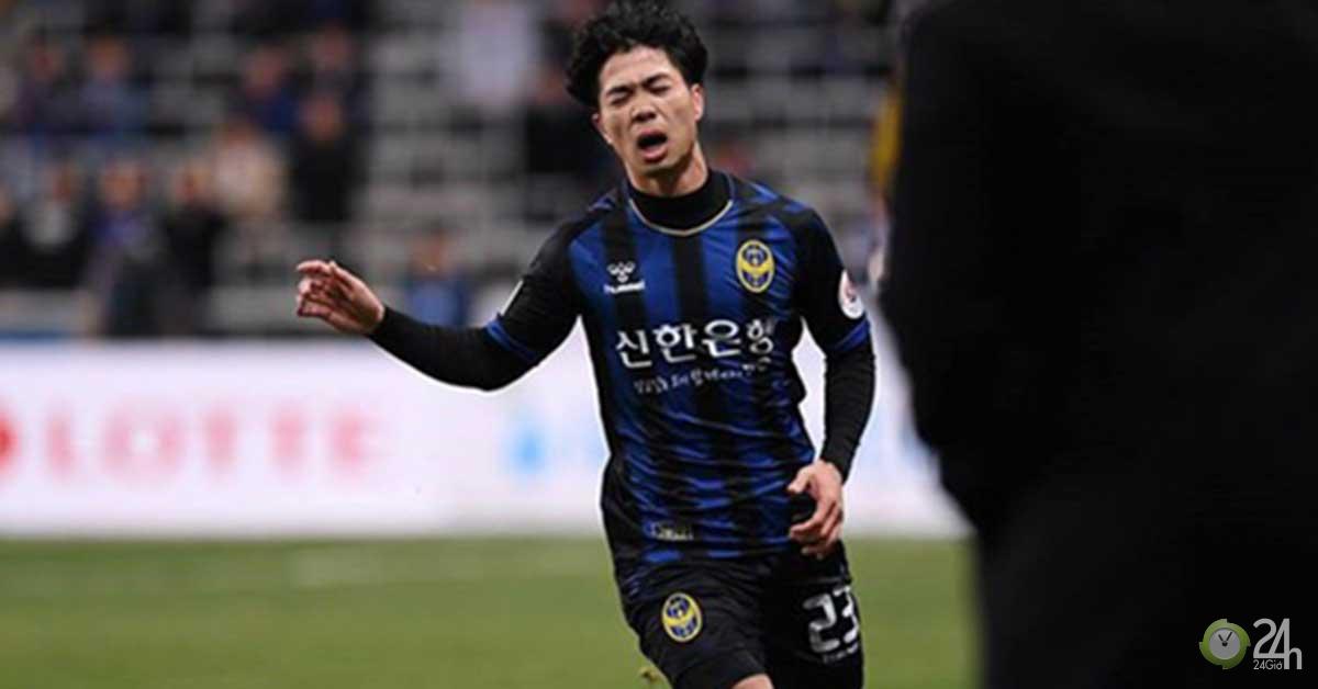 Công Phượng gian khổ ở K-League: Mảnh đất chết của...