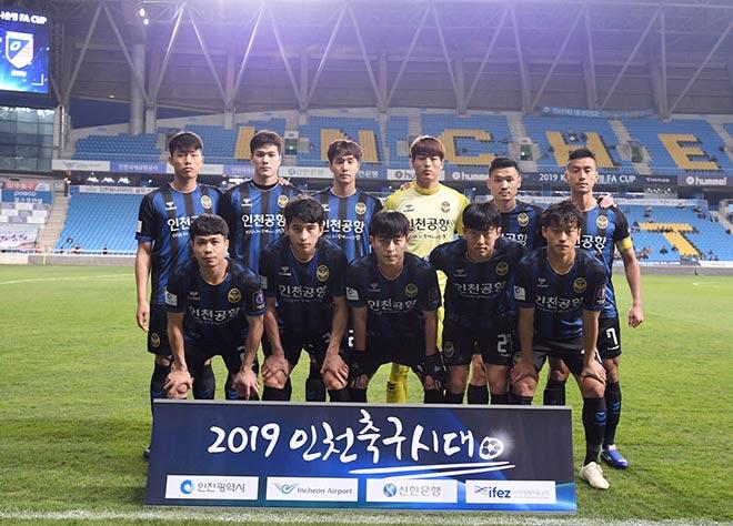 Công Phượng nói gì sau 6 trận thua liên tiếp của Incheon United? - 1