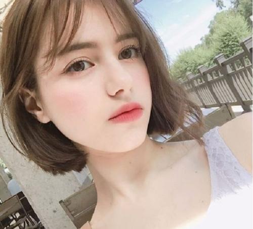 Những kiểu tóc ngắn đẹp và trẻ trung chào hè 2019 - 9