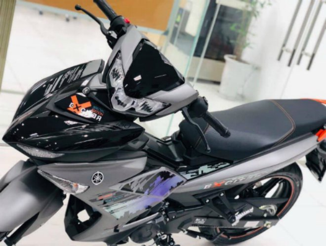 Bảng giá Yamaha Exciter mới nhất: Ra tân binh, giữ uy quyền - 2