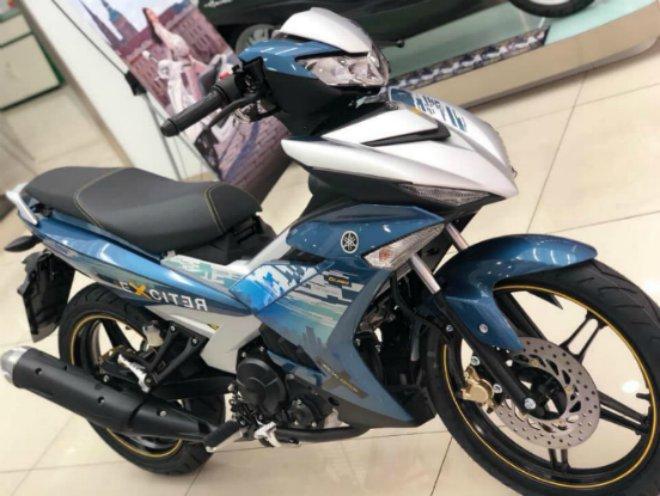 Bảng giá Yamaha Exciter mới nhất: Ra tân binh, giữ uy quyền - 3