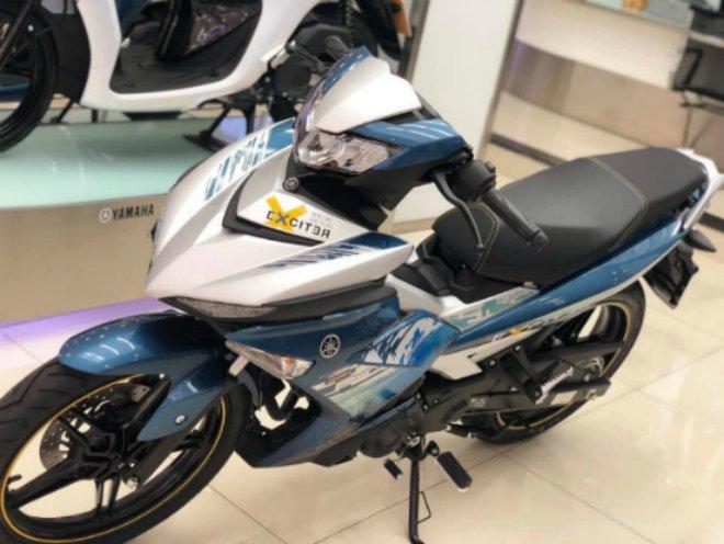 Bảng giá Yamaha Exciter mới nhất: Ra tân binh, giữ uy quyền - 4