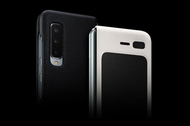 Galaxy Fold sẽ mở ra cánh cửa cho smartphone có màn hình gập lại tương lai - 6