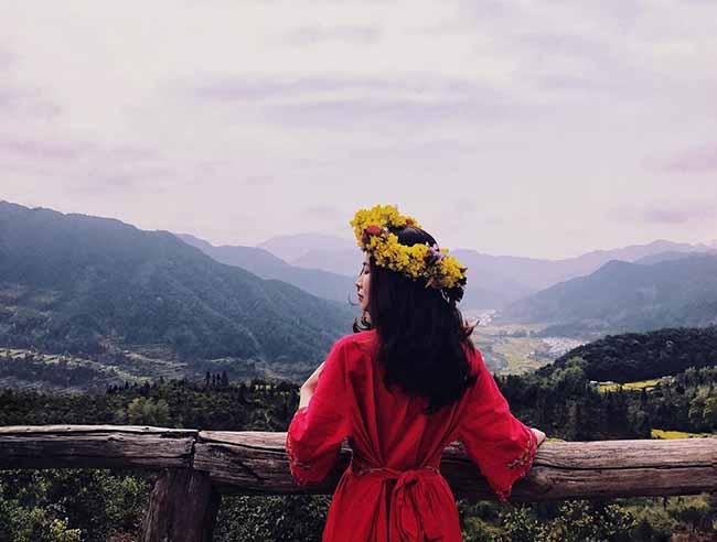Đâu chỉ có Phượng Hoàng cổ trấn, Trung Quốc còn có Vụ Nguyên đẹp như một giấc mơ - 3