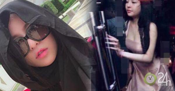 Hot girl Trâm Anh rời khỏi Việt Nam, lộ ảnh đi bar: Sự thật bất ngờ