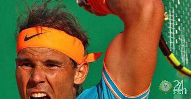 Tin thể thao HOT 21/4: Nadal rơi nhánh khó nhằn ở Barcelona