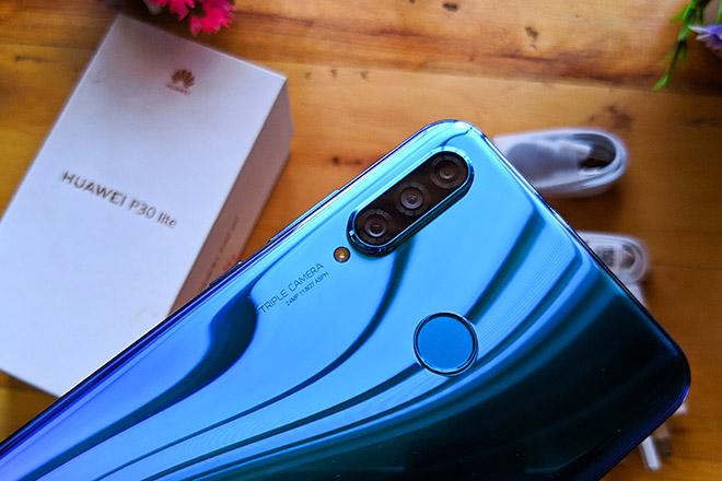 Dòng Galaxy A 2019 của Samsung đang bán rất chạy - 3