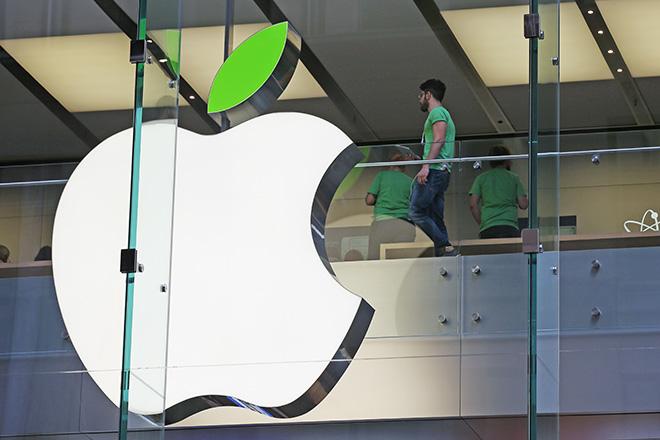 Nỗ lực vì môi trường của Apple đang nhận những kết quả ấn tượng - 2