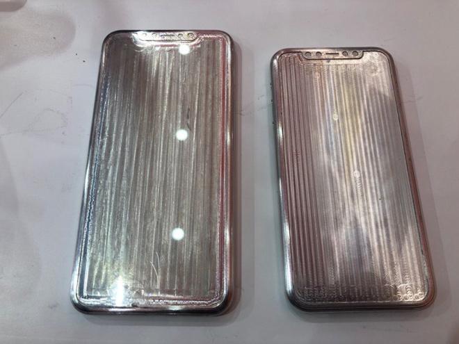 HOT: Lộ khuôn kim loại của iPhone 11 và iPhone 11 Max - 1